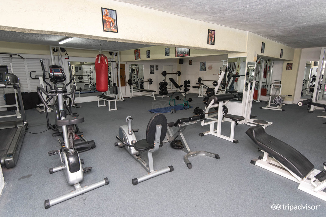 Origin Hotel Fitness Center | Kardamena Kos