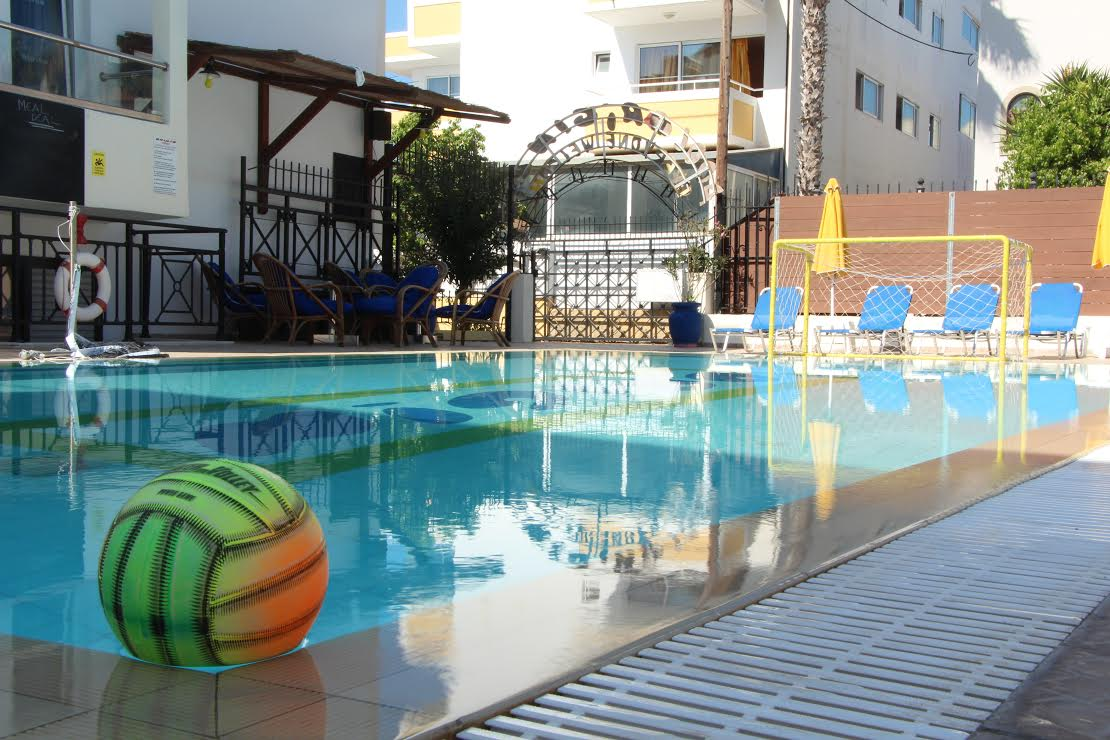 Origin Hotel Apartments | Kardamena Kos